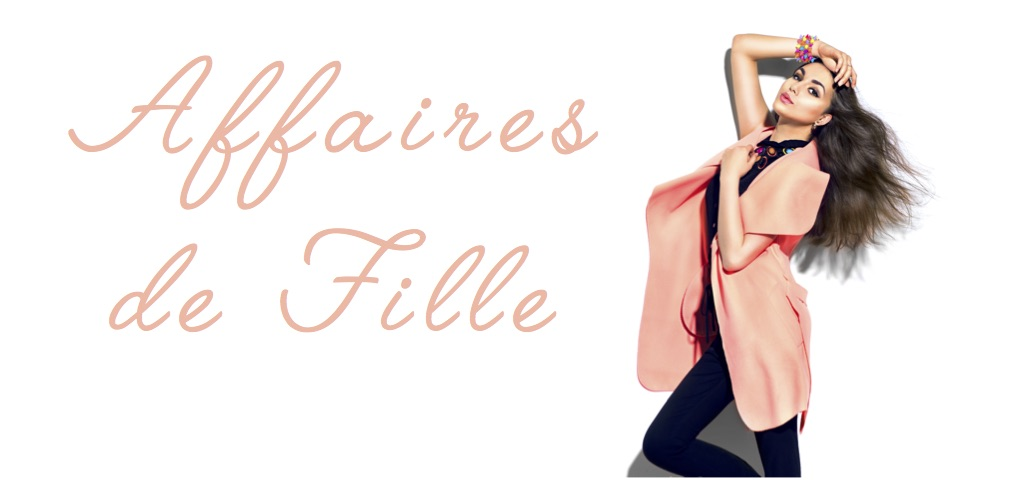 Affairesdefille